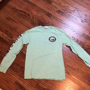 Nantucket long sleeve T-shirt!